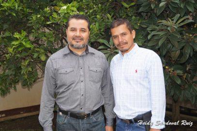 Periodistas de Nuestro Diario son juramentados como nuevos afiliados
