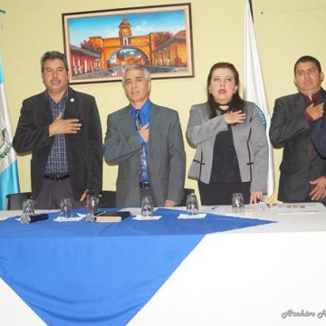 Se consolidará el trabajo en el IPSP