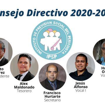 ELECTO CONSEJO DIRECTIVO 2021-2022